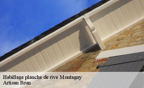 Entreprise Peinture Et Habillage Planche De Rive Montagny Tel 04 82 29 35 38